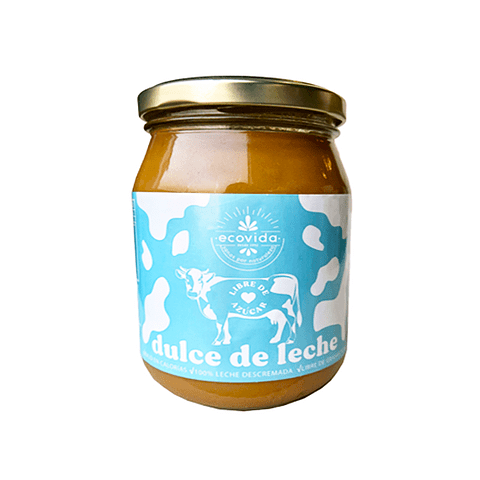 Manjar - Dulce Leche sin Azúcar  500 gr