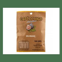Café de Higo Helfmann Instantáneo - 100 gr