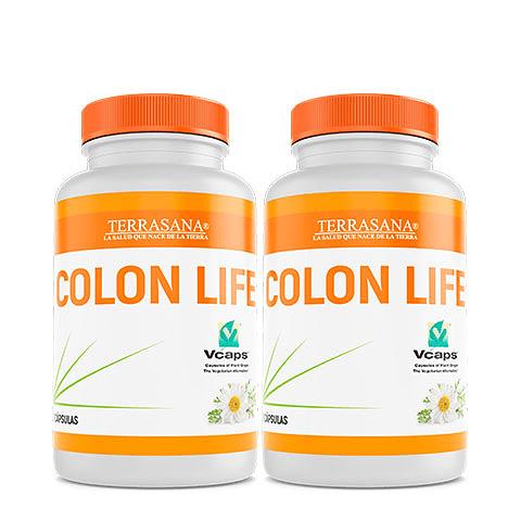 Promoción 2 Colon Life