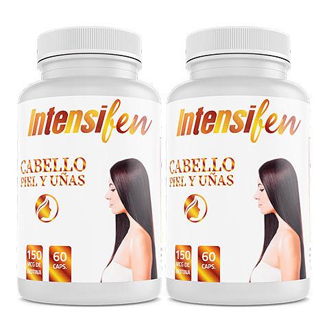 Promoción 2 Intensifen