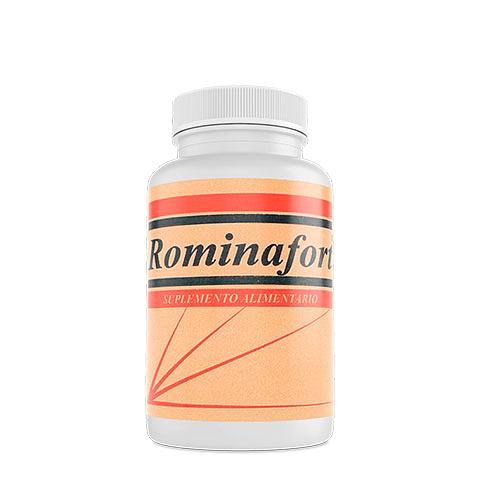 Promoción 3 Rominafort