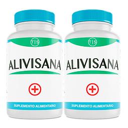 Promoción 2 Alivisana