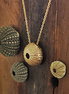 Sea Urchin Necklace (M)