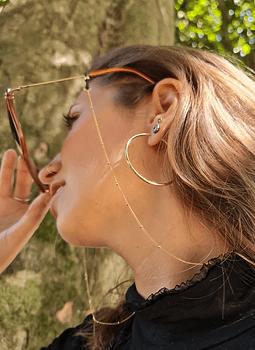 Corrente de óculos