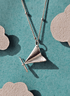 Traveller necklace, limited edition