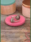 Sea Scallop Adjustable Ring