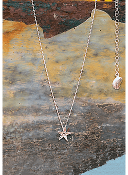 Colar Estrela do Mar (S)
