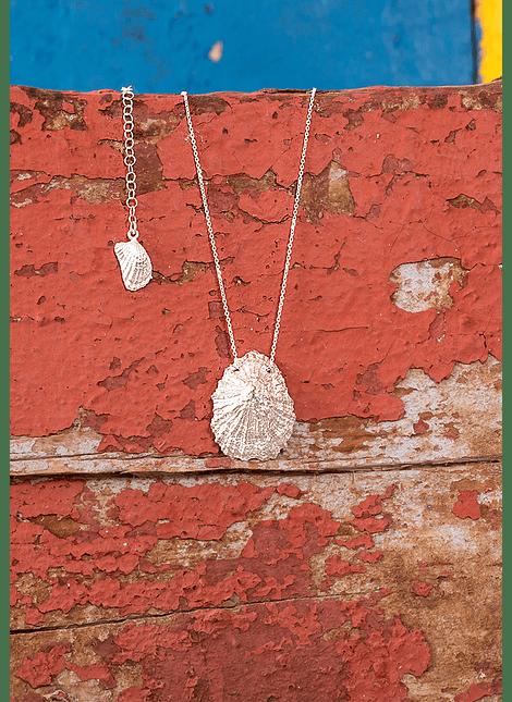Limpet Necklace