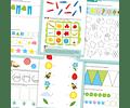 Aprender a Brincar com a Bia e Kiko - Matemática