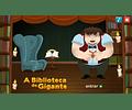 A Biblioteca do Gigante - online