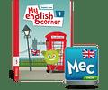 My English Corner 1