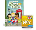 My English Corner 3