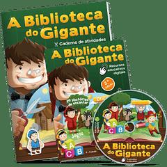 A Biblioteca do Gigante
