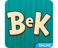 Bia e Kiko exploram o Mundo - online