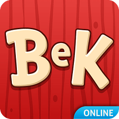 Bia e Kiko exploram a Língua Inglesa - online