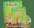 Bia e Kiko exploram a Língua Portuguesa