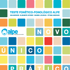 Teste Fonético-Fonológico – Avaliação de Linguagem Pré-Escolar