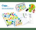 Teste de Linguagem – Avaliação de Linguagem Pré-Escolar