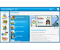 Manual Digital - 1.º Ano - Online