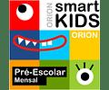 Pack Pré-escolar (Mensal)