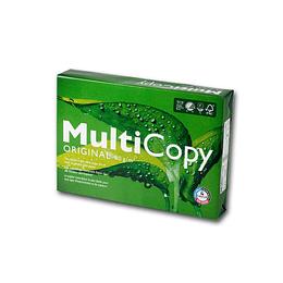 Бумага MULTI COPY A4/500 листов 80гр/м2