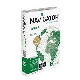 Бумага NAVIGATOR A4/500 листов 80гр/м2