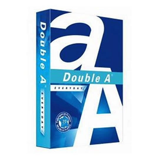 Бумага Double A Everyday A4/70гр/500 листов