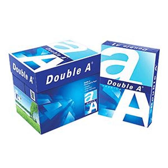 Бумага DOUBLE A Premium A4/500 листов 80гр/м2