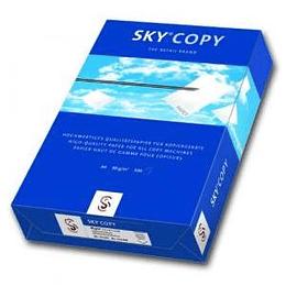 Бумага SKY COPY A4/500 листов 80гр/м2