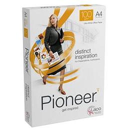 Бумага PIONEER A4 100г/м2 250листов