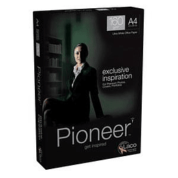 Бумага PIONEER A4 160г/м2 250листов