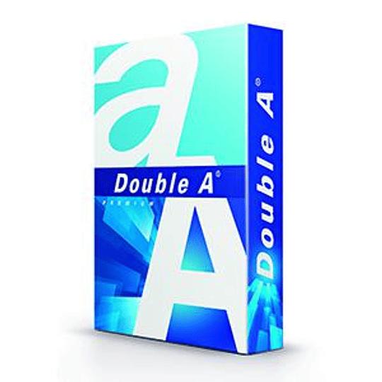 Бумага DOUBLE A A3 80г/м2 500листов