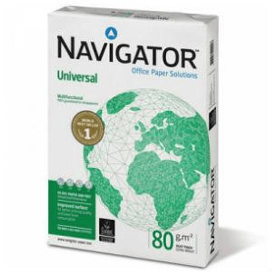 Бумага NAVIGATOR A3 80г/м2 500 листов