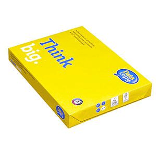 Бумага DATA Copy A3 80гр/м2 500листов