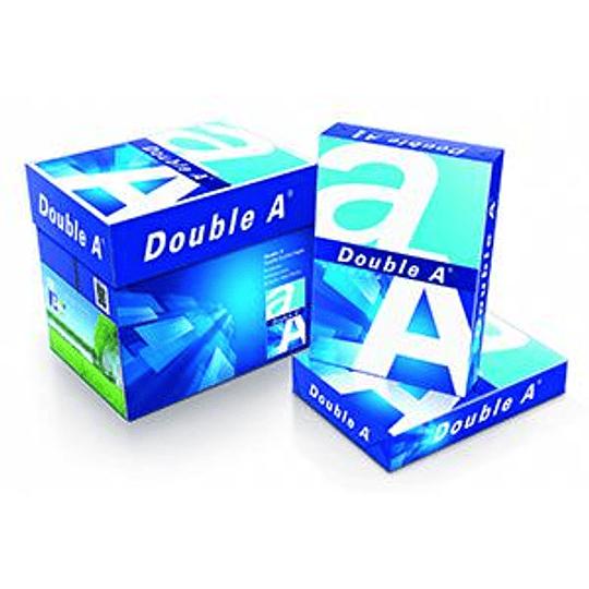 Бумага Double A A5 80г/м2 500листов Premium