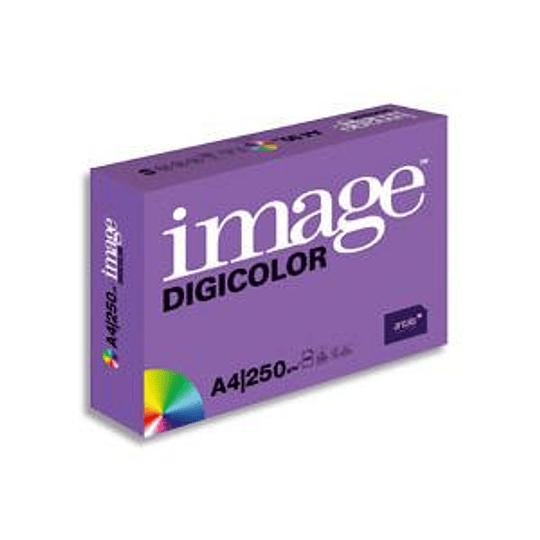 Бумага IMAGE Digicolor A4/250г/м2 250 листов