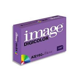 Papīrs A3, 200g/m2, IMAGE Digicolor, 250 loksnes
