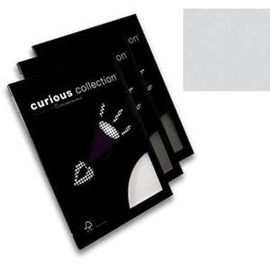 Бумага Curious Metallic, Lustre A4/120гр. 50 листов