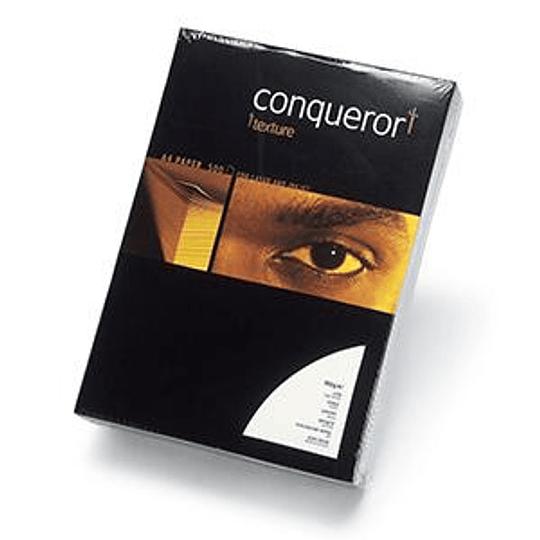 Бумага Conqueror Texture Laid, Vellum A4/100 гр. 500 листов