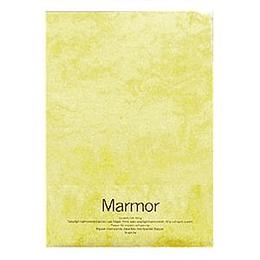 Papīrs Marmor 90g/100lap.A4 dzeltena krāsa