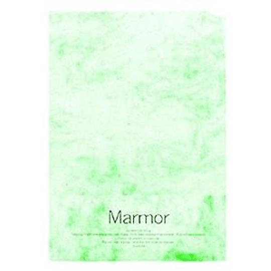 Бумага MARMOR 90г/м2 зелёная A4/100листов