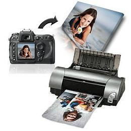 Холст для фотопечати А3 1 лист 280 гр/м2