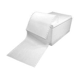 Printera papīrs vienslāņu 15/210/15, 2000lapas, balts