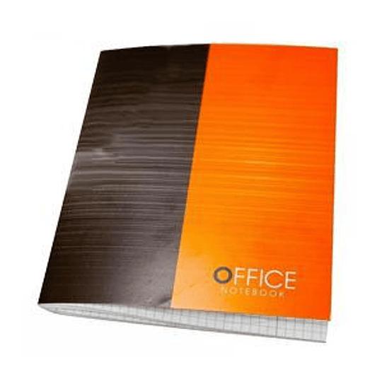 Тетрадь в клетку Office А5/96 листов