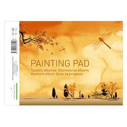 Альбом для живописи A3/20 листов 190г/м2 SMILTAINIS