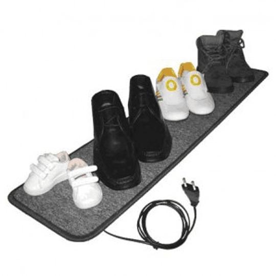 Электрический ковер для сушки обуви (30x100см)