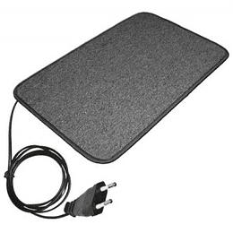 Elektriskais paklājs - pēdu sildītājs (50x70cm)