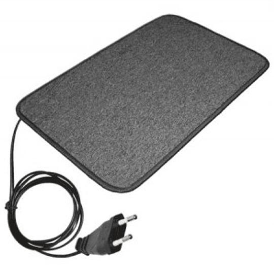 Электрический ковер - грелка для ног (50x70см)