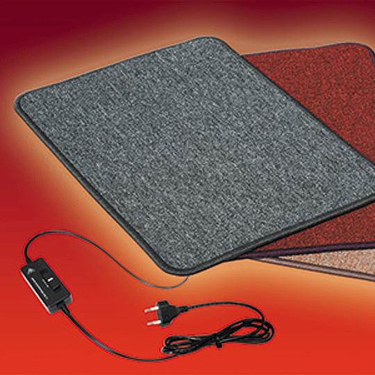 Электрический ковер универсальный с трехступенчатым регулятором (40x60см)