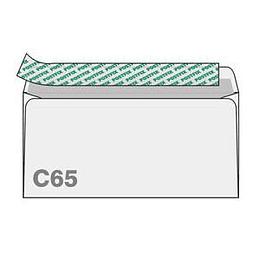 Конверт С65 (114х229мм) 1000шт.